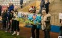 Болельщики из Казахстана - Лига будущих чемпионов-2017 в Омске
