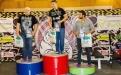 Открытый кубок Сибири-2017 «Siberian POWER» - спортсмены-победители