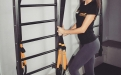 Фитнес-обаяние, Юлия, 25 лет