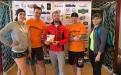 участники Битва Сибири 2017 по кроссфиту в Омске