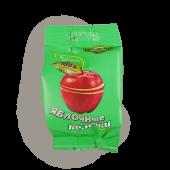 яблочные сушеные колечки