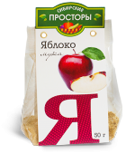яблочная мука, яблочный порошок 50 г